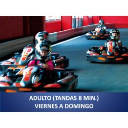 Karting Indoor Plaza...